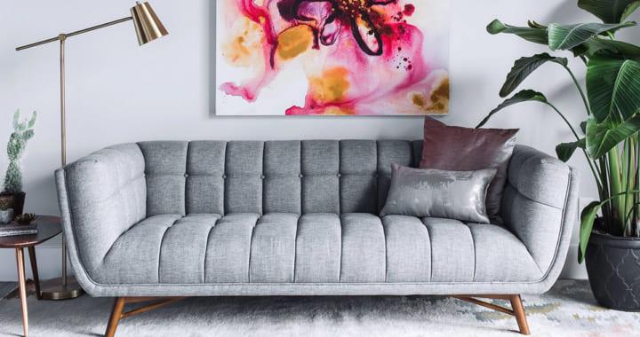 những mẫu sofa văng thuyền đẹp giá rẻ tại hà nội