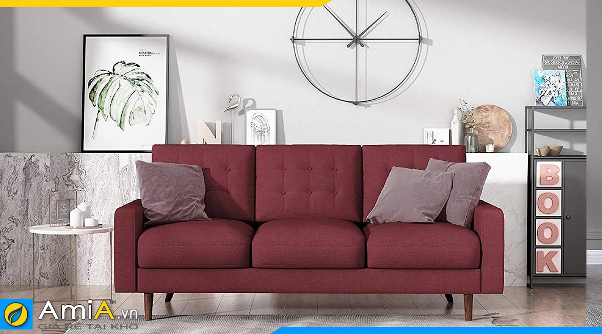 Mẫu ghế sofa cho người tuổi Bính Dần