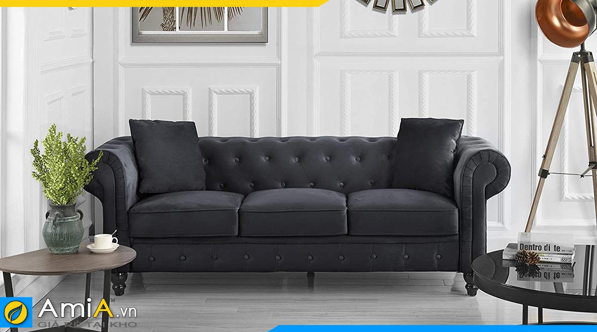 Mẫu ghế sofa cho người tuổi Bính Tý