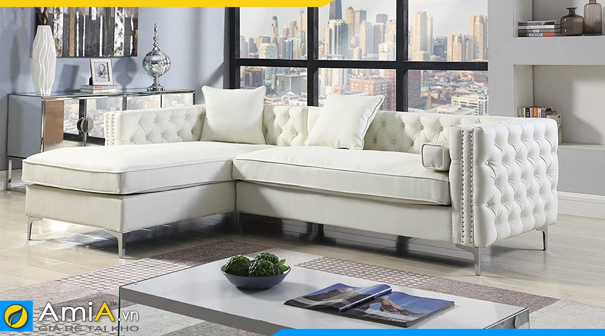 Mẫu ghế sofa cho người tuổi Giáp Dần