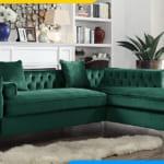 Mẫu ghế sofa cho người tuổi Kỷ sửu