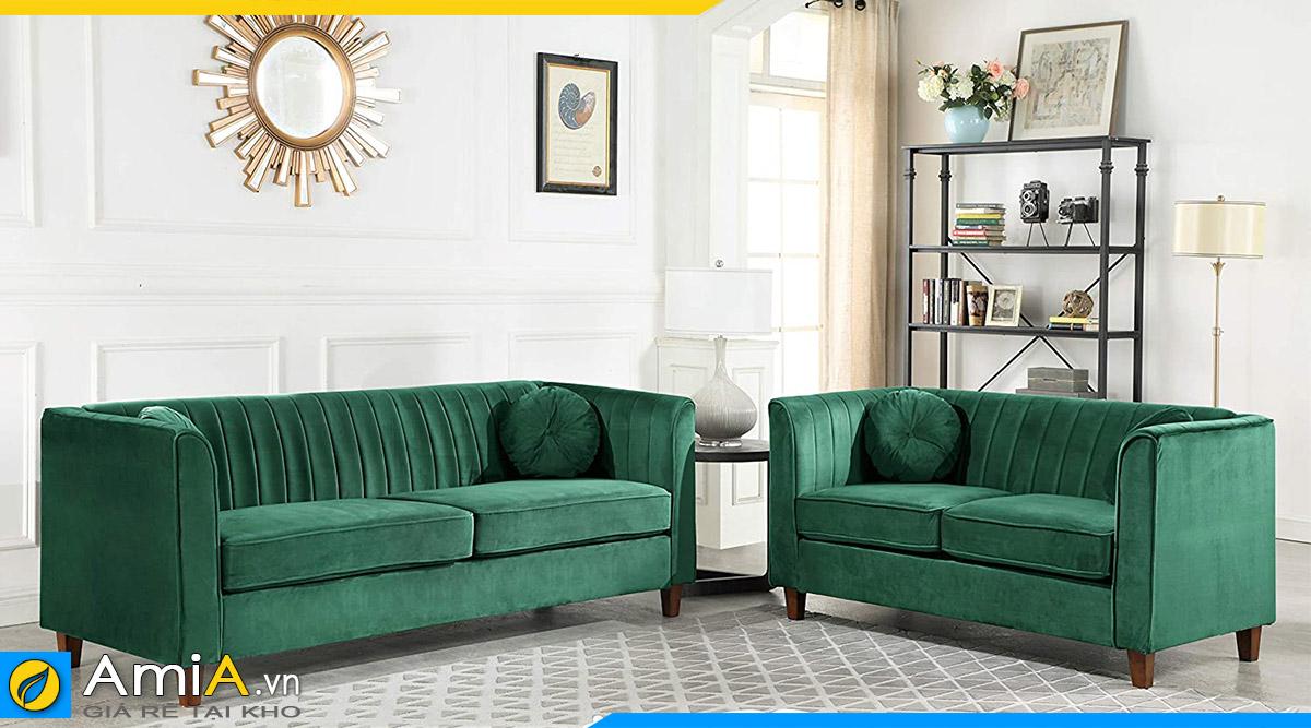 Mẫu ghế sofa cho người tuổi Mậu Tý