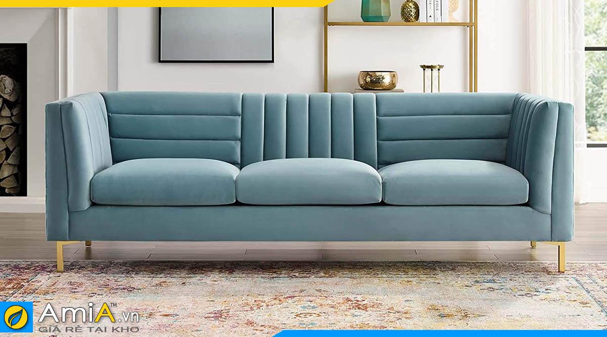 Mẫu ghế sofa cho người tuổi Nham Ngọ