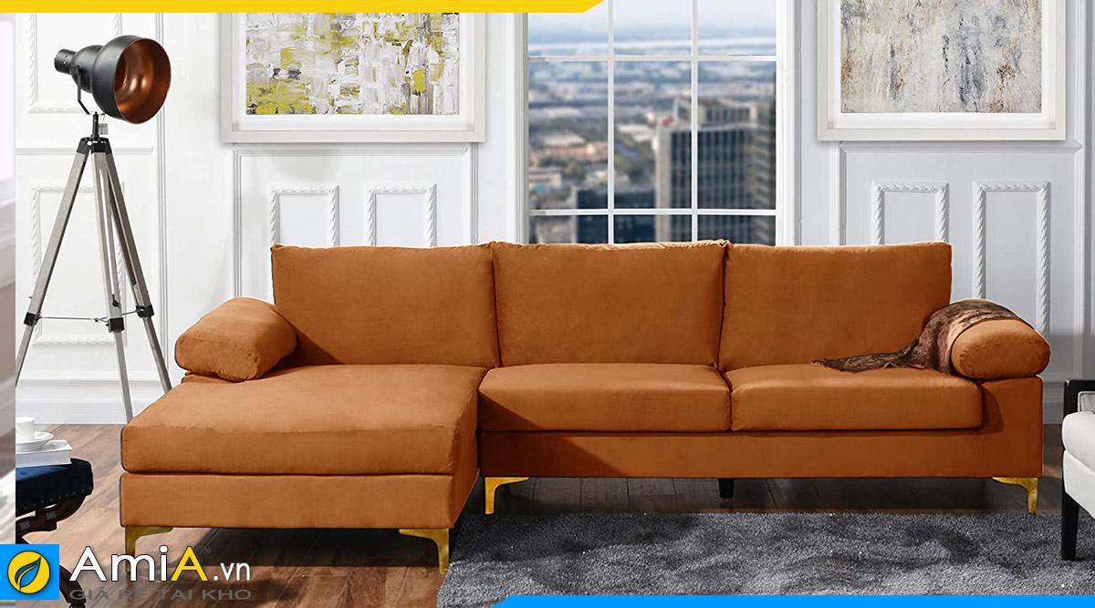 Mẫu ghế sofa cho người tuổi Nhâm Thân