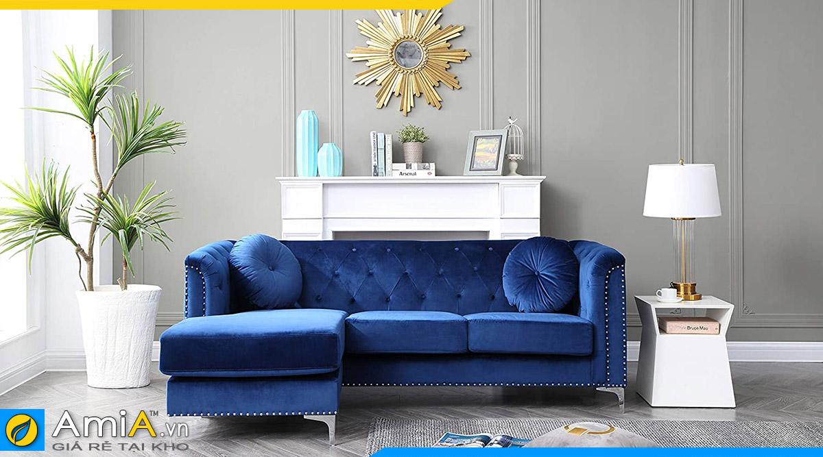 Mẫu ghế sofa cho người tuổi Nhâm Tý