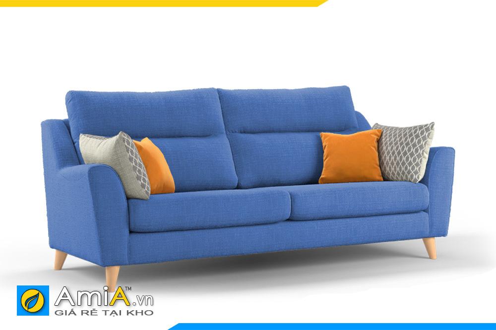 giá của sofa văng nỉ bao nhiêu tiền một bộ