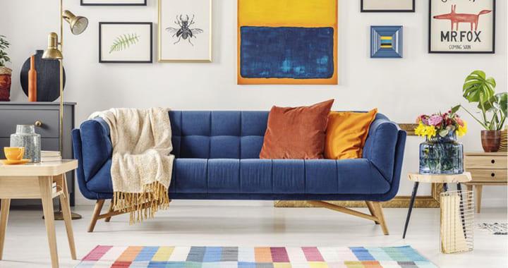kích thước sofa văng phổ biến hiện nay