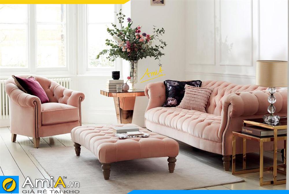 các mẫu sofa văng đẹp cho phòng khách