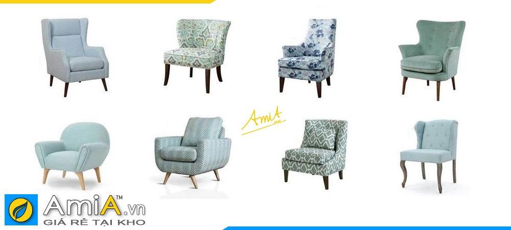 những mẫu sofa văng đẹp lung linh trang trí cho quán cafe của bạn