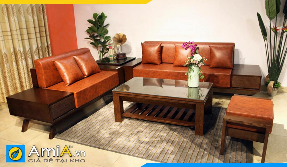 chia sẻ kinh nghiệm mua sofa văng cho nhà ống