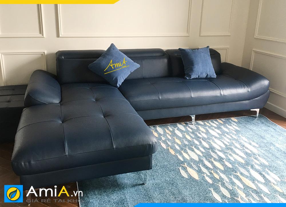 các loại sofa góc