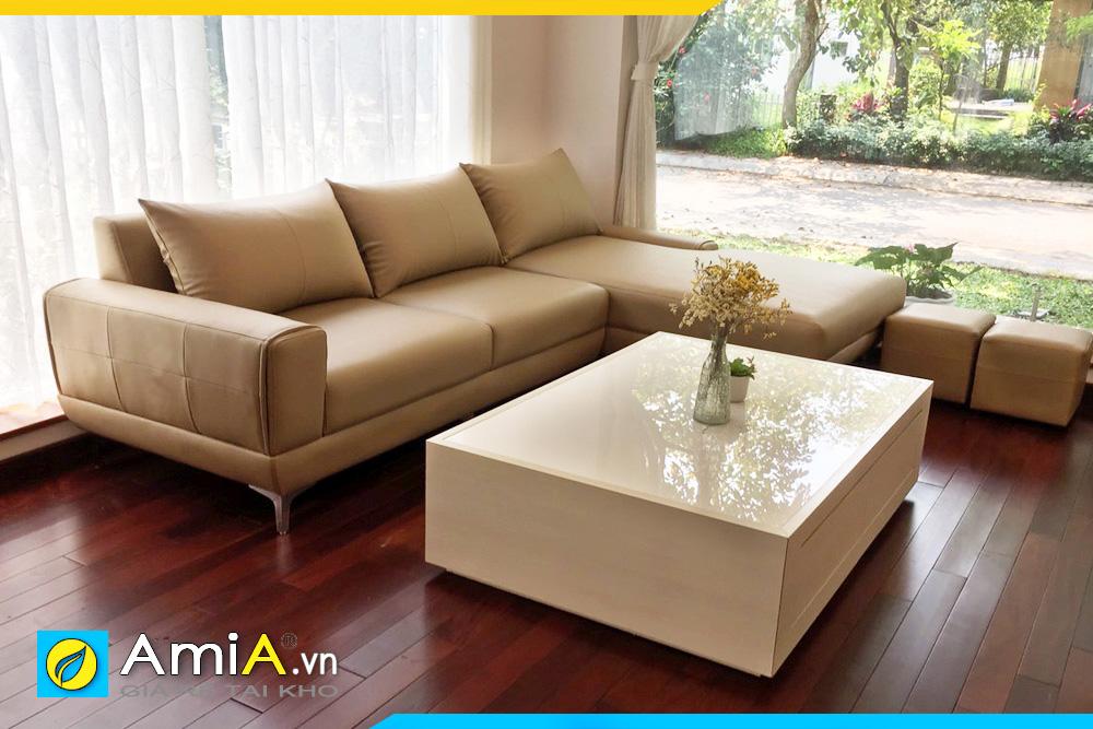 giá bán sofa góc