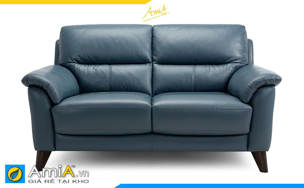 những mẫu sofa văng da công nghiệp chỉ từ 4 triệu đồng