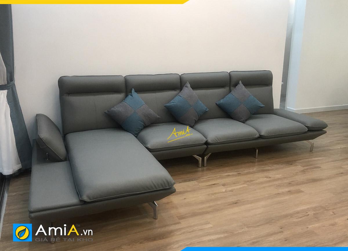 các mẫu sofa góc đẹp giá rẻ