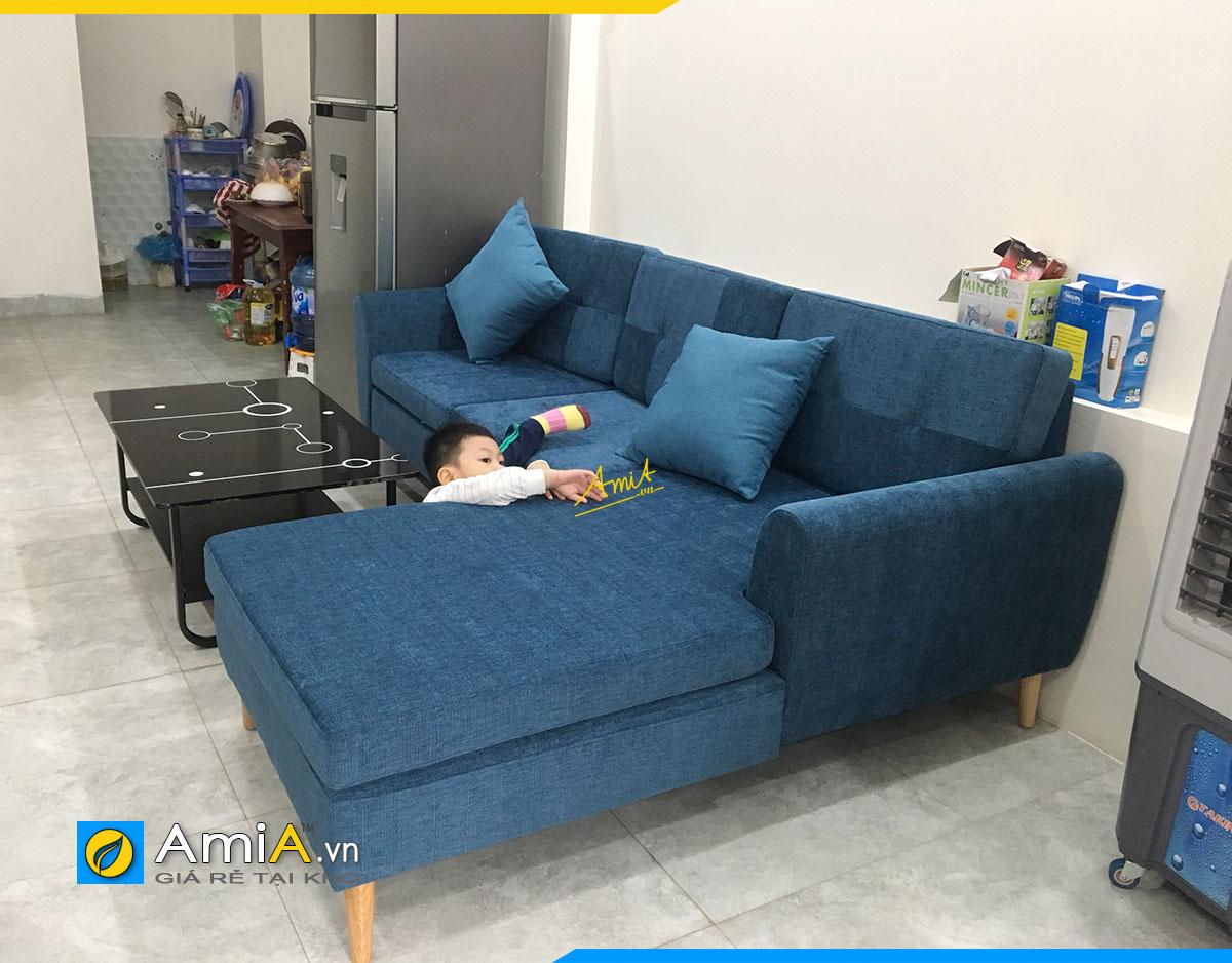 hình ảnh sofa góc đẹp