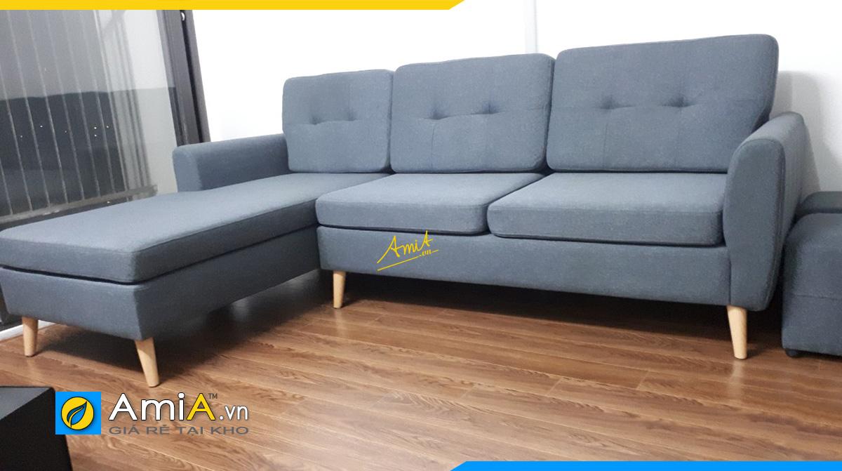 mẫu sofa góc đẹp giá rẻ