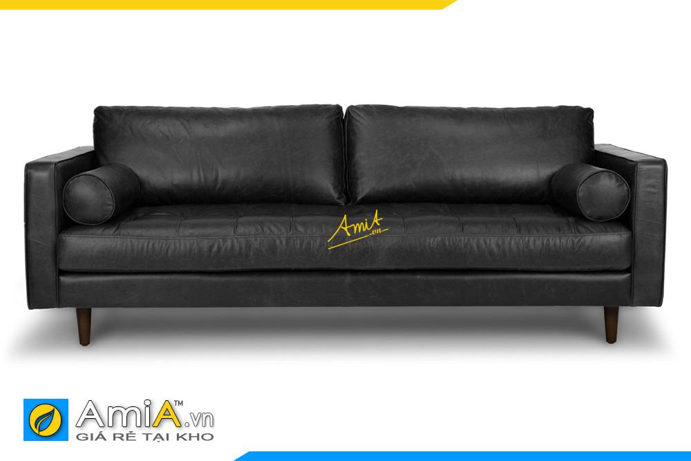 các mẫu ghế sofa văng đẹp hiện đại giá rẻ hà nội