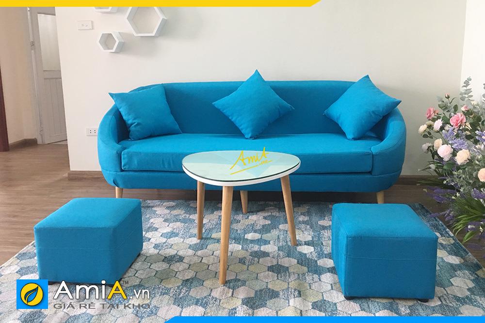 top 7 màu sắc ghế sofa văng đẹp hiện đại được ưa chuộng bán chạy hiện nay