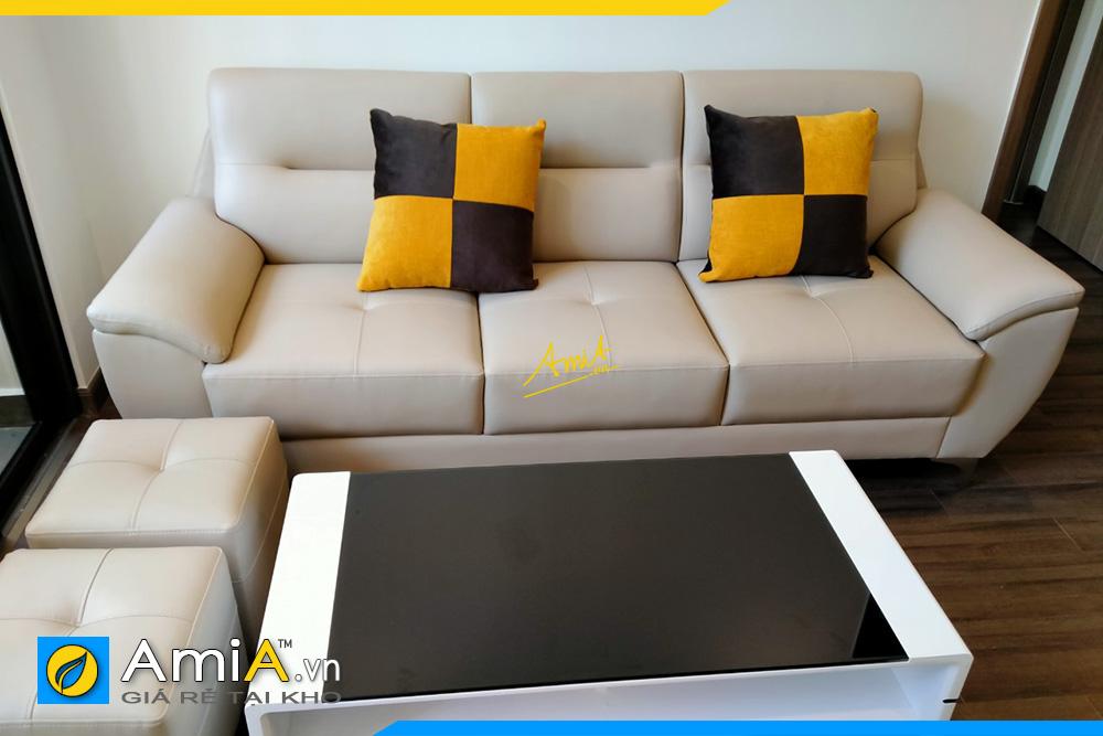 top 7 màu sắc sofa văng đẹp hiện đại được ưa chuộng nhất hiện nay
