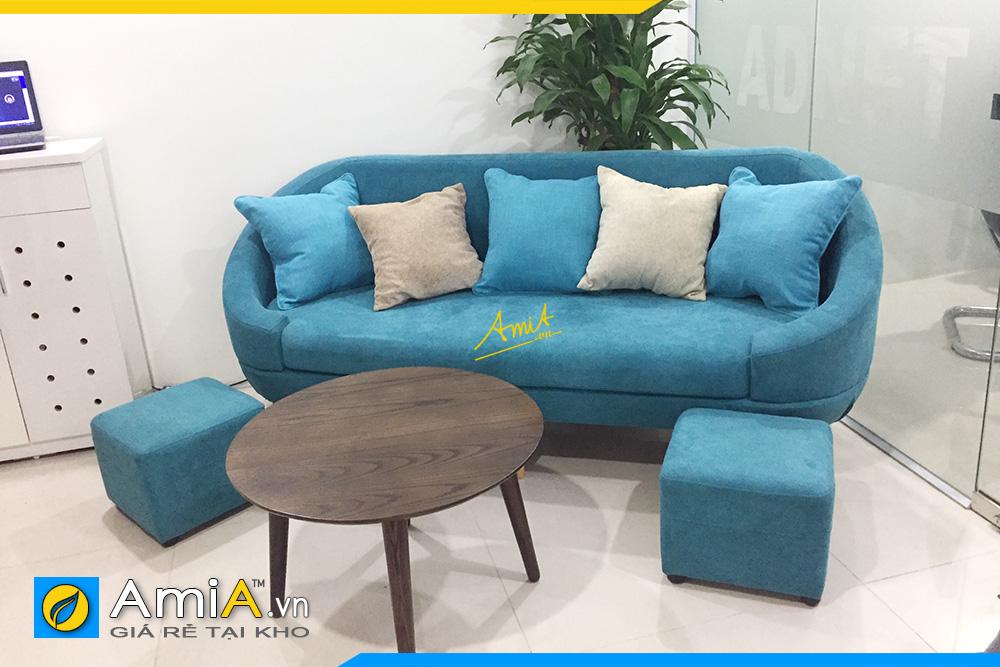 Sofa văng chờ kiểu dáng hiện đại cực đẹp giá rẻ tại hà nội