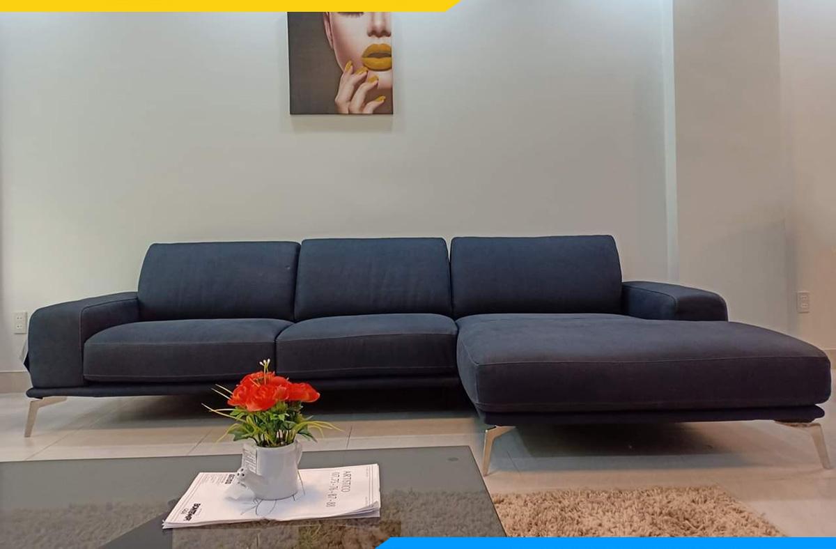 Phong cách thiết kế sofa góc Bắc Âu theo xu hướng 2021- 2022