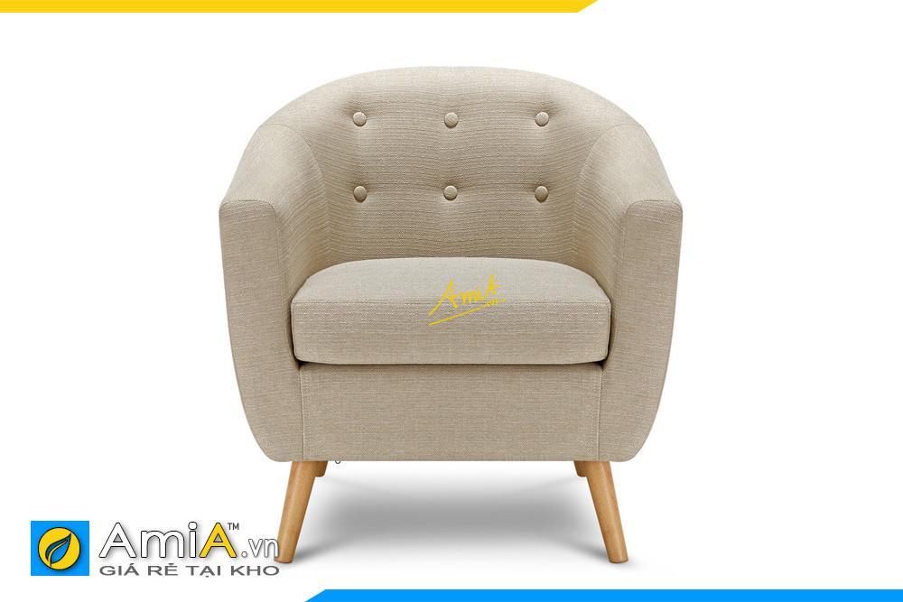sofa don 1 cho ngoi cho can ho nho