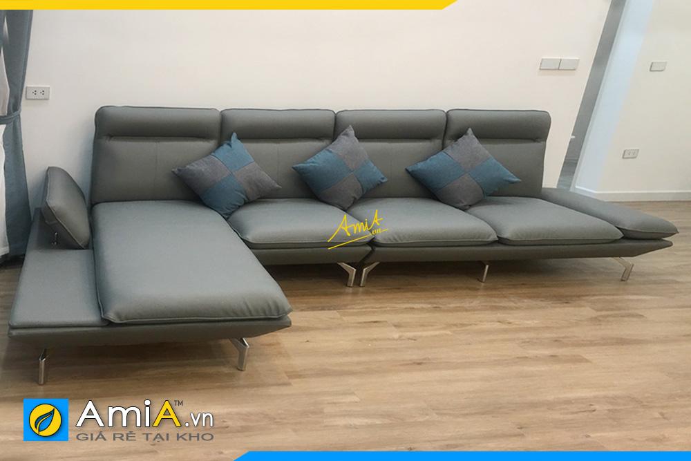 sofa góc bắc âu đẹp