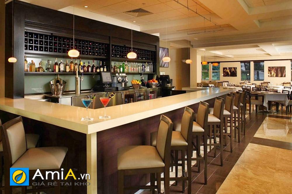 Hình ảnh Tranh treo nhà hàng khách sạn tân cổ điển đẹp
