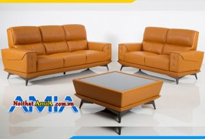 ghế sof da đẹp AmiA 1992244