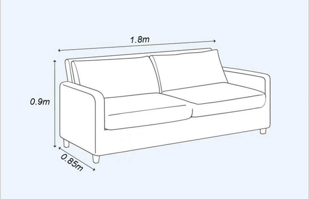 Chọn ghế sofa da cho mệnh thổ phù hợp nhất