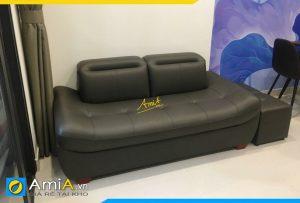 Ghế văng không tay vịn AmiA504