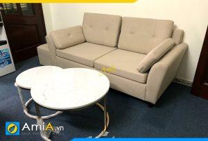 ghe sofa phong khach nho amia pk520