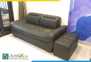 ghe sofa phong khach nho mini amia pk504