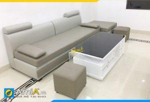 Ghế văng đơn giản giá rẻ AmiA185