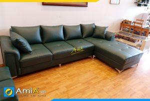 mau sofa goc phong khach rong amia pk280