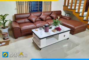 mau sofa phong khach nha pho sang trong amia pk506