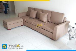 sofa phong khach chung cu hien dai amia pk167